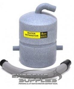 Floor and Cavity Drying Equipment