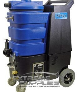 Water Extraction / Portable Carpet Cleaners